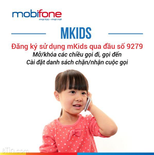 mKids là một trong những dịch vụ kiểm soát việc sử dụng