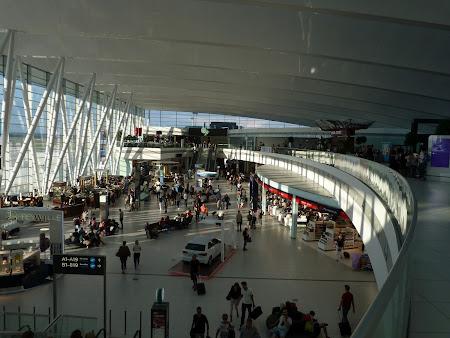 Aeroport Budapesta Ferihegy