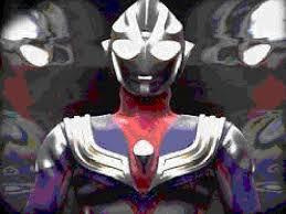 Siêu Nhân Tiga  Ultraman Tiga