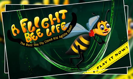 A Flight Bee Life : The Buzz +