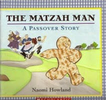 The Matzah Man