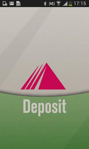 SIU CU Deposit