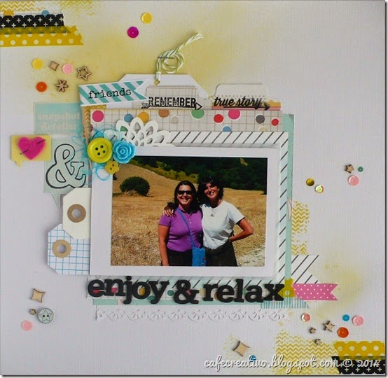 cafe creativo - scrapbooking - asi meeting 2014 (2)