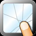 Broken Screen - Break Bulb icon