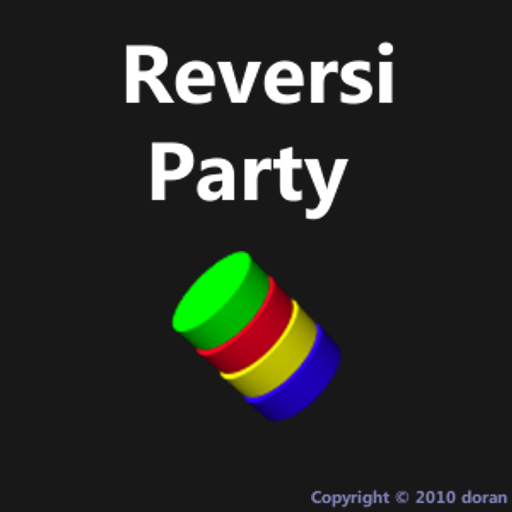 Reversi Party