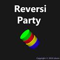 Reversi Party logo