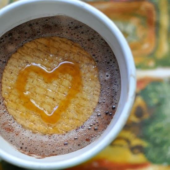 Gevalia cafe-style K-Cups #CupofKaffe #spon