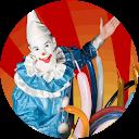 Clown Zassie