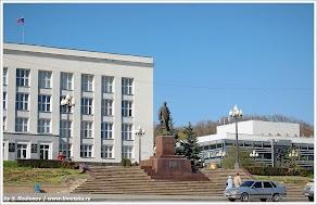Железноводск. Фото C. Родионова.