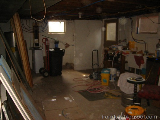 future tool room - before