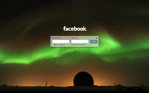 FB Refresh Chrome
