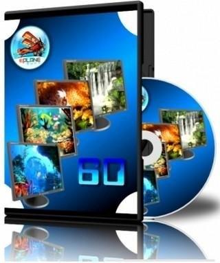 3Planesoft Full Ekran Koruyucular