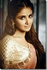 Actress Parul Yadav New Photo Shoot Stills