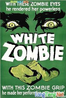 White Zombie - White Zombie
