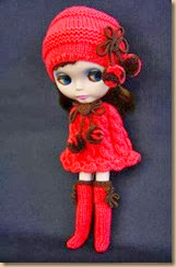 crochet doll thirty-nine