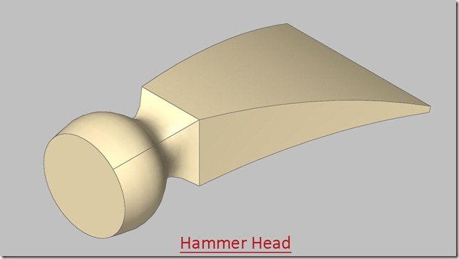 3d Solid Modelling Videos Basic Techniques Loft Features