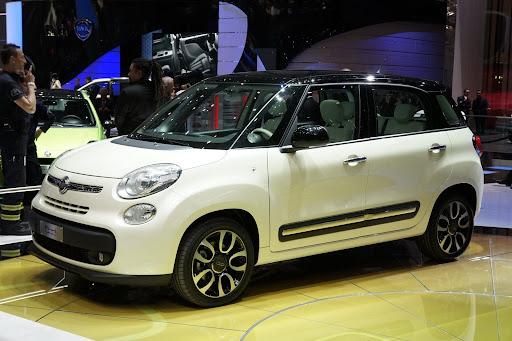 Fiat 500X Crossover Geliyor! - Turkeycarblog