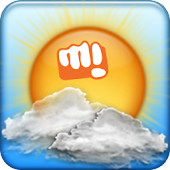 Download miWeather APK on PC