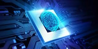 Công nghệ tương lai, trí tuê nhân tạo AI.
