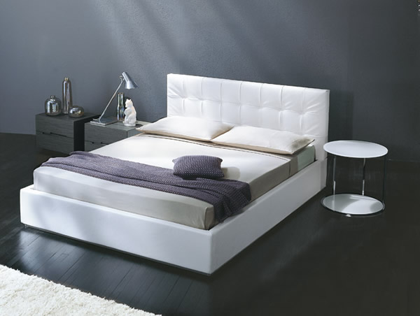 Ikea Letti Singoli Con Contenitore Great Gressvik Struttura Letto