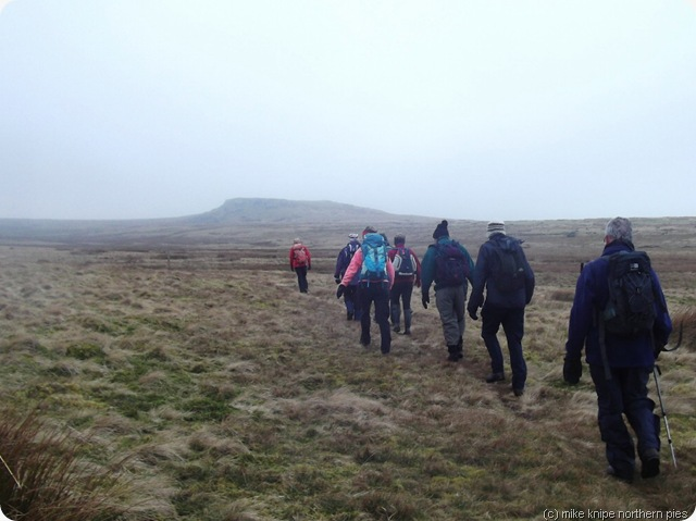 dvcrs guided walk baldersdale