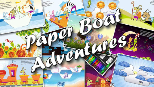 Paper boat ebook