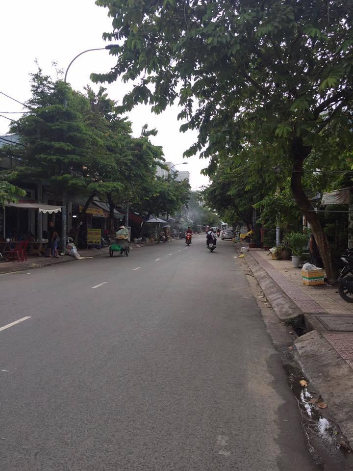 Bán nhà mặt tiền Nội Bộ Đường Nguyễn Ngọc Nhựt Quận Tân Phú 03
