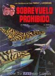 P00025 - sobrevuelo prohibido #25