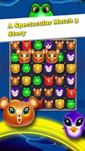 Puzzle Pets Line Screenshot 18