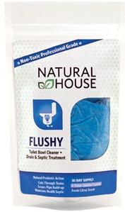 flushy