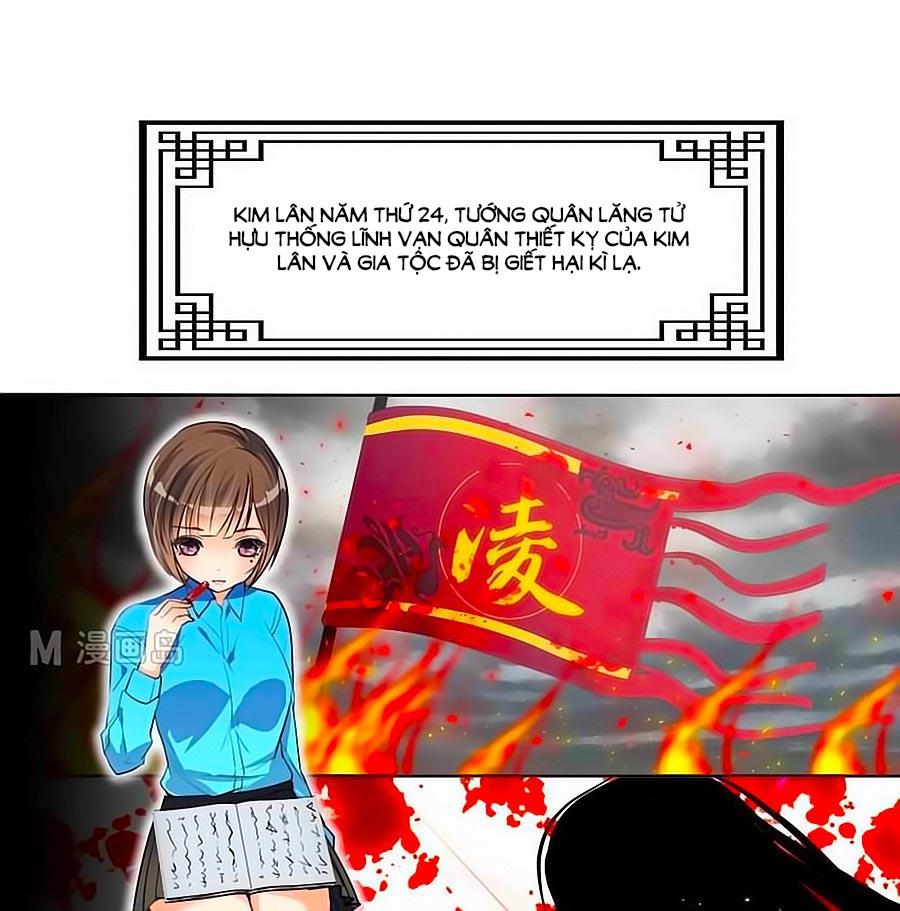 Dưỡng Thiếu Chủ Đấu Tra Nam Chap 001