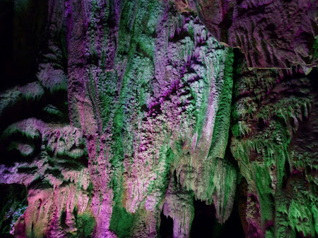 Excursie in China: Reed Flute Cave