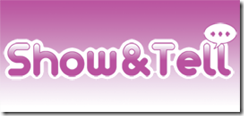 show&tell-banner
