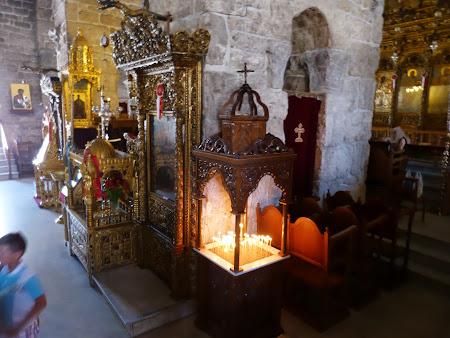 Imagini Cipru: Catedrala Sf. Lazar Larnaca