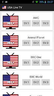 玩免費媒體與影片APP|下載USA Live TV app不用錢|硬是要APP