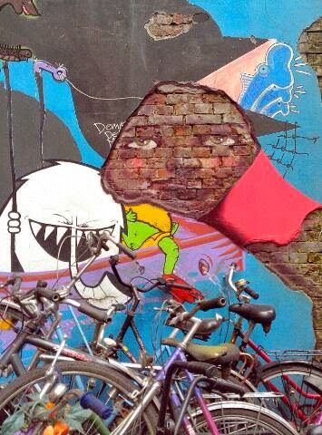 kunst im gängeviertel hamburg
