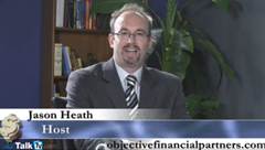 The Objective Financial Hour - Jason Heath