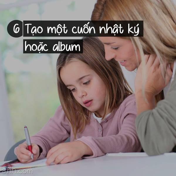 Hãy dạy con là người biết giúp đỡ mọi người mà không
