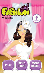 Fashion Girl Wedding- screenshot thumbnail