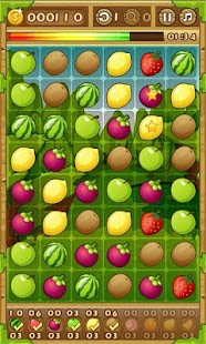 Fruit Burst- screenshot thumbnail