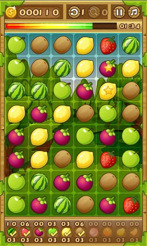 Fruit Burst- screenshot