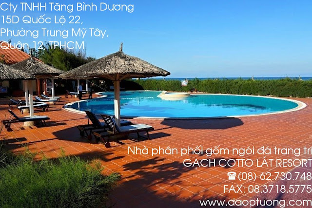 gach cotto lat resort