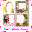 Cut Photo Frame icon