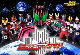Kamen Rider Decade: All Riders vs Dai-Shocker