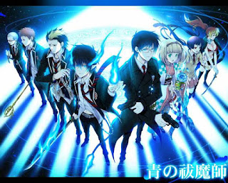 Ao no Exorcist SS2 - Ao no Exorcist Season 2 VietSub