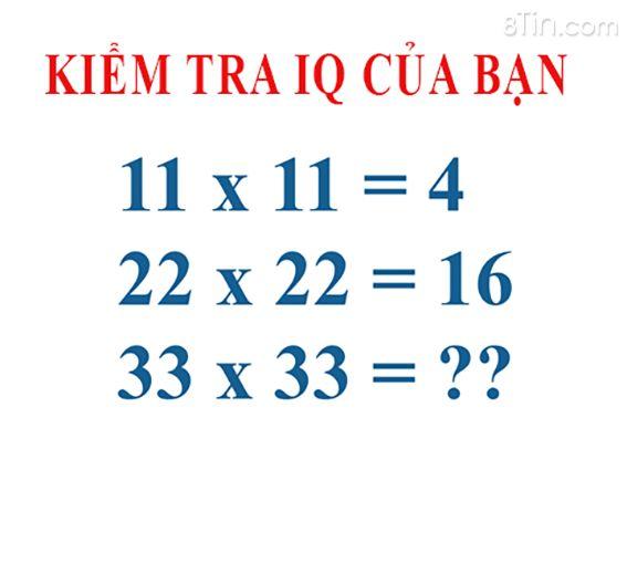 Bạn có tìm ra đáp án ở 15s ?