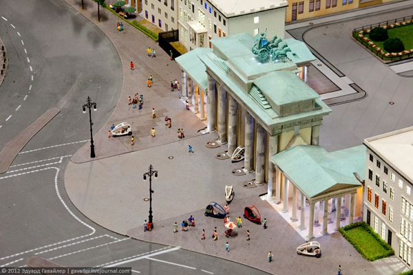 Berlin en miniature (10)