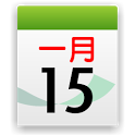 Chinsoft Lunar Calendar icon