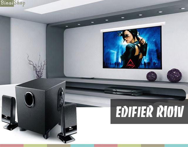Edifier R101V