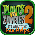 Plants vs Zombies 2 Fan Helps icon